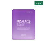 Bonajour Bio Active Resurrection Plant Ampoule Mask