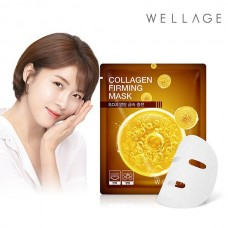 Wellage Collagen Firming Mask