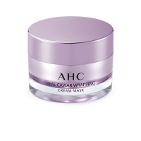 AHC Ultimate Real Caviar Wrapping Cream Mask 50 ml