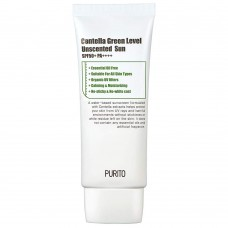Purito Centella Green Level Unscented Sun SPF 50+ PA++++ 60 ml