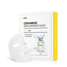 Wellage Ceramide Skin Barrier Mask