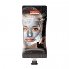 Purederm Galaxy Peel-off mask Silver