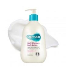 Atopalm Derma:B Daily Moisture Body Lotion 400 ml Lotiune de corp hidratanta