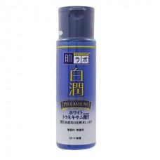 Hada Labo ShiroJyun Premium Whitening Lotion  170ml Lotiune premium cu acid hialuronic anti-pete pigmentare