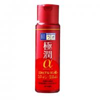 Hada Labo Gokujyun Alpha Lotion 170 ml Lotiune anti-aging cu acid hialuronic