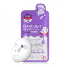 Mediheal Proatin Mask Pearl