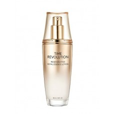 Missha Time Revolution Regenerating Royal Essence Lotion 80 ml Lotiune Premium Anti-aging