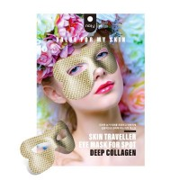 NOHJ Skin Traveller Eye Mask Deep Collagen