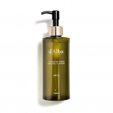 d'Alba Peptide No Sebum Mild Gel Cleanser 150 ml