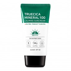 Some by Mi Truecica Mineral 100 Calming Suncream SPF 50+/PA++++ 50 ml