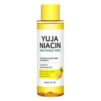 Some by Mi  Yuja Niacin Brightening Toner 150 ml