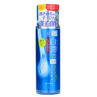 Hada Labo  ShiroJyun Whitening Lotion 170ml Lotiune cu acid hialuronic anti-pete pigmentare