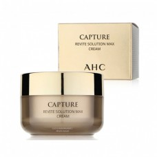 AHC Capture Revite Solution Max Cream 50 ml