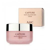 AHC Capture White Solution Max Cream 50 ml