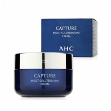 AHC Capture Moist Solution Max Cream 50 ml