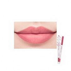 Missha Silky Lasting Lip Pencil nuanta Angel Cheeks