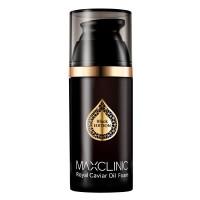 MaxClinic Royal Caviar Oil Foam Black Edition 110 ml