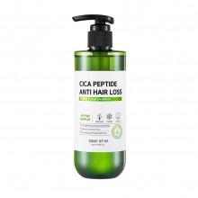 Some by Mi Cica Peptide Anti Hair Loss Derma Scalp Shampoo 285 ml Sampon anti-cadere