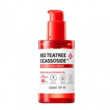 Some by Mi Red Tea Tree Cicassoside Derma Solution Serum 50ml Ser pentru ten sensibil/acneic