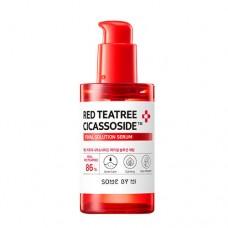Some by Mi Red Tea Tree Cicassoside Derma Solution Serum 50ml Ser pentru ten sensibil/acneic