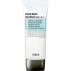 Purito Comfy Water Sun Block SPF 50+ / PA++++ 60 ml