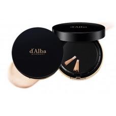 d'Alba Skin Fit Serum Cover Pact nuanta 21