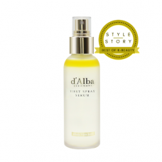 d'Alba White Truffle First Spray Serum 100 ml