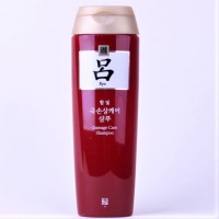 Ryo Hambit Damage Hair Care Shampoo 180 ml Sampon pentru par degradat