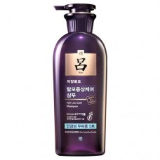 Ryo Hair Loss Shampoo for Sensitive Scalp Sampon anti-cadere pentru scalp sensibil