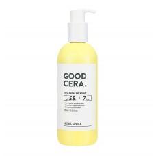 HOLIKA HOLIKA - Good Cera ATO Relief Oil Wash 400ml Ulei de dus hipo-alergenic piele uscata si sensibila