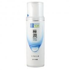 Hada Labo Gokujyun Hydrating Lotion 170 ml Lotiune hidratanta cu Acid Hialuronic