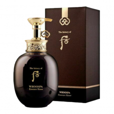 The History of Whoo Spa Essence Rinse 350ml Balsam par de Lux