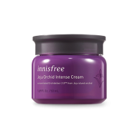 Innisfree Jeju Orchid Intense Cream 50ml Crema anti-aging ten matur/normal/uscat
