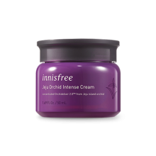 Innisfree Jeju Orchid Intense Cream 50ml Crema anti-aging ten matur/normal/uscat