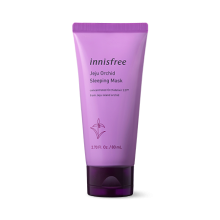 Innisfree Jeju Orchid Sleeping Mask 80ml Masca de noapte anti-aging