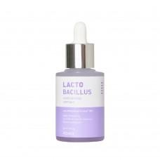 A'Pieu Lacto Bacillus Ampoule 50 ml Serum hidratant reparator