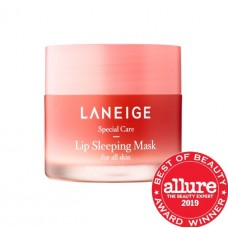 LANEIGE Lip Sleeping Mask (Berries)  20 g