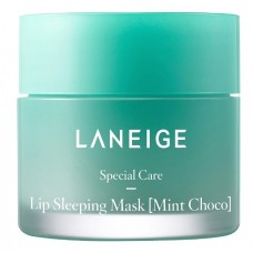LANEIGE Lip Sleeping Mask  20 g (Mint Choco) Masca buze