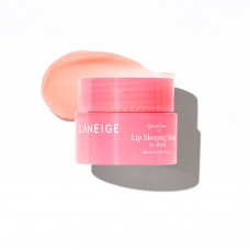 LANEIGE Lip Sleeping Mask 3g (Berries) Masca buze
