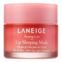 LANEIGE Lip Sleeping Mask 8g (Berries) Masca buze