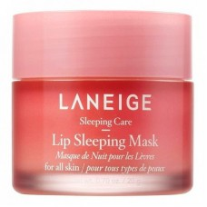 LANEIGE Lip Sleeping Mask  20 g (Berries) Masca buze