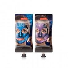 Purederm Galaxy Peel-off mask Blue 30 ml