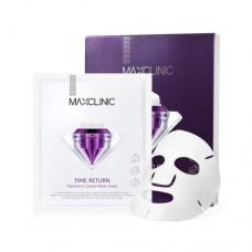 MaxClinic Time Return Melatonin Cream Mask