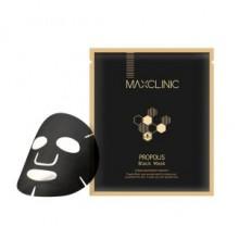 MaxClinic Propolis Black Mask