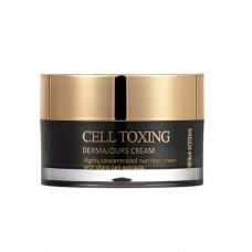Medi-Peel Cell Toxing Dermajours Cream 50 ml Crema nutritiva anti-rid