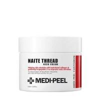 Medi-Peel Naite Thread Neck Cream 10 ml Crema anti-rid gat & decolteu Travel size