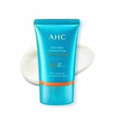 AHC  Natural Perfection Moist Sun Cream SPF 50+/PA++++ 50 ml