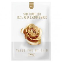 NOHJ Skin Traveller Rose Aqua Calming Mask