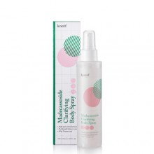 Petitfee Koelf Madecassoside Clarifying Body Spray 150ml Spray de curatare pentru corp