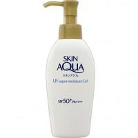 Skin Aqua Super Moisture Gel SPF50+/PA++++ 140 g